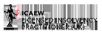 Licensed Insolvency Practitioner Logo