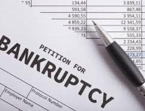 What Happens After You File for Bankruptcy in the UK as a Firm and as An Individual?