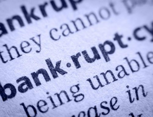 What Are the Consequences of Personal Insolvency in England?